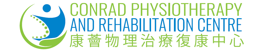 Conrad Physiotherapy and Rehabilitation Centre Logo